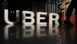 Uber二季度营收和总预约量均不及市场预期,股价盘后大跌12%