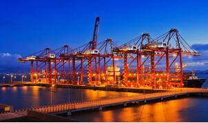 前7月我国外贸进出口同比增4.2% 一般贸易增长且比重提升