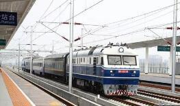 京雄城际北京段开始联调联试 9月底具备运营条件