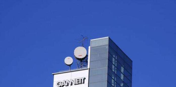 美国最大的两家新闻集团盖特豪斯媒体和甘尼特合并