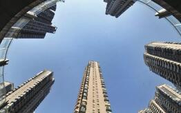"""中西部城市房地产高依赖预警:西安经济""""摔跤"""""""