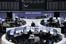 欧洲股市开盘涨跌互现  德国DAX指数开盘上涨41.72点