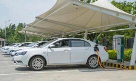 新能源汽车后补贴时代换电模式被热捧