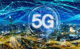 密集请外援 5G银行建设加速