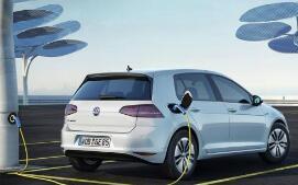 美媒:纯电动车成通用和大众投资方向