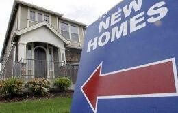 美国全美住房建筑商协会(NAHB)房地产指数追平2019年高位 但前景疲软