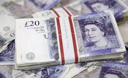 英国30年期国债收益率下跌11个基点至纪录新低,报0.951%