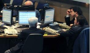 欧洲股市周四走低  汽车领跌  英国富时100指数跌1.14%