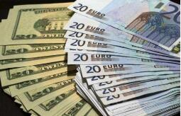 美元兑日元从避险日元的早盘走软中恢复过来