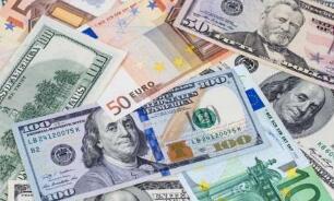 美元周五因看涨的经济数据而上涨,兑欧元触及两周高点