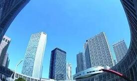 上海楼市降温 自贸区新片区板块逆势上涨