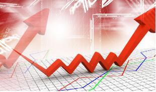 两市融资余额增加44.85亿元