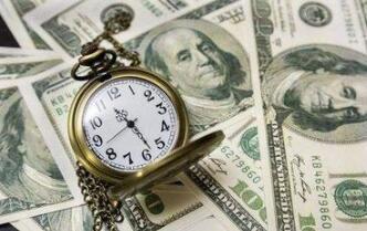 美元周二走低,美元指数跌0.22%报98.1597,终结五连涨