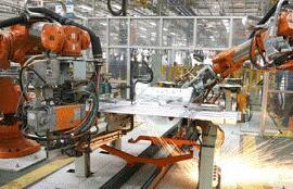 加拿大6月份制造业销售额下降1.2%,至580亿美元