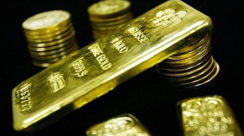 纽约黄金期价21日收于每盎司1515.7美元
