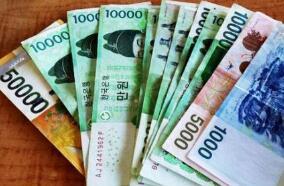 美元/韩元上涨0.7%至1,219.40,创三周最大涨幅