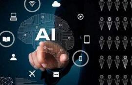 2023年中国AI基础架构市场将超过80亿美金