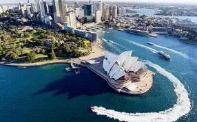 澳洲8月房价创两年多最大涨幅 分析师称楼市复苏在即