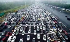 东风汽车:1-8月销量同比增11.45%