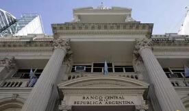阿根廷采取一系列外汇管制措施以减少金融市场波动