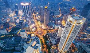8月土地出让清淡 南京揽金近238亿元居首