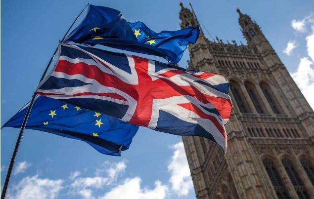 英国立法者投票控制议会,以防止无交易脱欧
