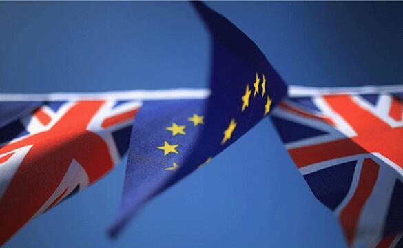 """英国政府将再拨20亿英镑用于""""脱欧""""准备金"""