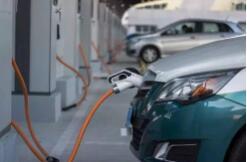 销量首现负增长 新能源汽车市场骤然降温
