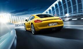 保时捷家族支持大众推动电动汽车业务