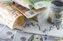 欧元兑美元周五飙升至17日高位