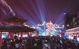 中秋国内旅游人次过亿 实现收入472.8亿元同比增8.7%