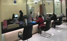 六大行上半年减员3.4万人 多家银行科技投入飙升