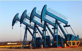 中海油等石油股大涨 航空股重挫 沙特遇袭导致油价飙升 WTI原油期货一度触发熔断机制