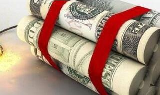 全球4月份外汇交易额飙升至日均6.6万亿美元 较3年前同期增长29%