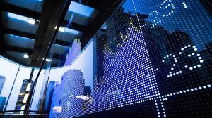 欧洲股市周一收低  石油和天然气股票飙升3%