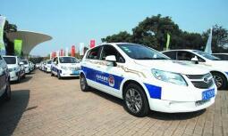 上海颁发智能网联汽车示范应用牌照 自动化驾驶更进一步