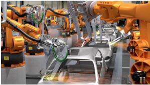 国家统计局解读8月份工业生产数据:32个行业增加值实现同比增长