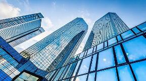 2019年1—8月份全国房地产开发投资和销售情况