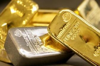 美元兑加元在沙特将恢复产能消息公布后,最高上升至1.3299
