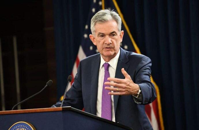美联储宣布降息25个基点  为年内第二次降息