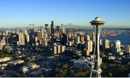 美国8月待售房屋销售指数止跌回升