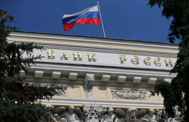 俄罗斯放弃美元的提议正在慢慢奏效,但障碍仍然存在