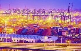 """中国企业对""""一带一路""""沿线国家投资累计超1000亿美元"""