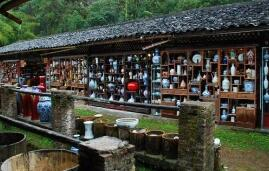 国家发展改革委 文化和旅游部关于印发 《景德镇国家陶瓷文化传承创新试验区  实施方案》的通知