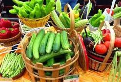 """福建强化""""菜篮子""""市长负责制 做好市场保供应"""