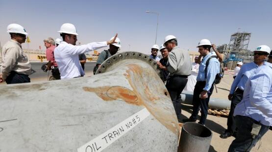 报道称,沙特阿美石油公司的IPO招股说明书将于本月底提交