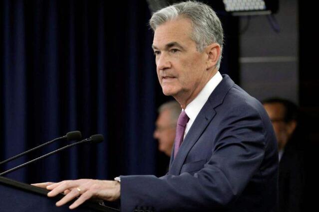 """鲍威尔:美联储将开始""""很快""""扩大其资产负债表,以应对资金问题"""