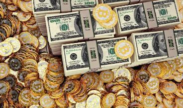 10月11日,离岸人民币兑美元升值123点,现报7.0910