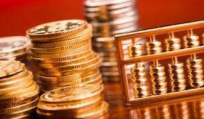 纽约金价10月10日上涨  钯金上涨1%