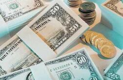 澳元兑美元10月11日升值  欧元兑美元小幅上涨至1.1018美元